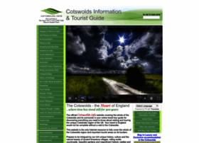 Cotswolds.info thumbnail