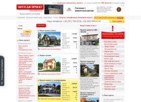 Cottage.com.ua thumbnail