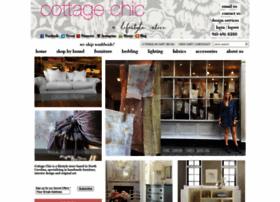 Cottagechicstore.com thumbnail
