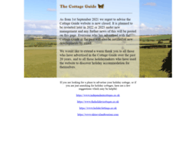 Cottageguide.co.uk thumbnail