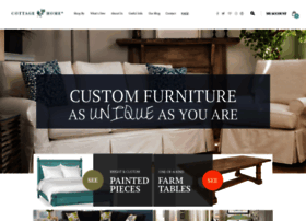 Cottagehomefurniture.com thumbnail
