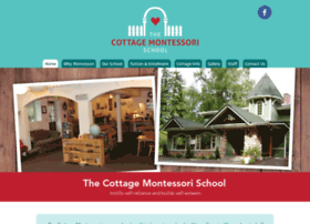 Cottagemontessori.net thumbnail