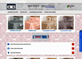 Cotton-shop.ru thumbnail