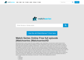Couchtuner.page thumbnail