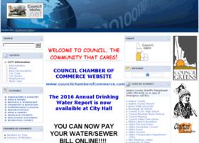 Councilidaho.net thumbnail