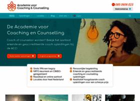 Counselling.nl thumbnail