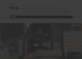 Counterbalanceatx.org thumbnail
