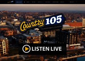 Country1053.ca thumbnail