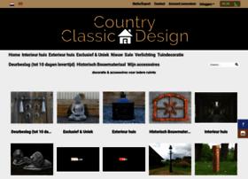 Countryclassicdesign.eu thumbnail