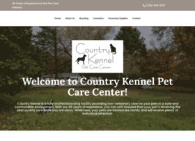 Countrykennel.biz thumbnail