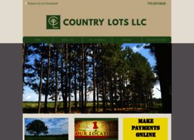 Countrylots.net thumbnail