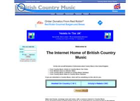 Countrymusic.org.uk thumbnail
