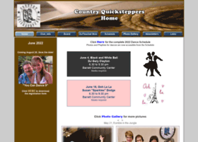 Countryquicksteppers.org thumbnail