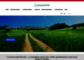 Countrysidebooks.co.uk thumbnail