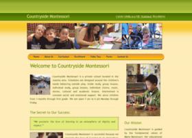 Countrysidemontessori.info thumbnail