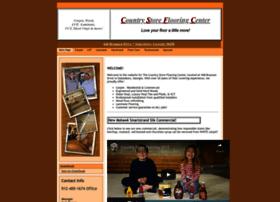 Countrystoreflooring.net thumbnail