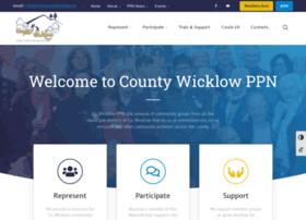 Countywicklowppn.ie thumbnail