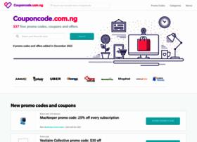 Couponcode.com.ng thumbnail