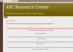 Couponresourcecenter.com thumbnail