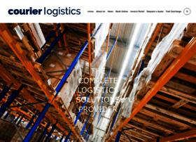 Courierlogistics.co.uk thumbnail