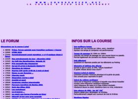 Courseapied.net thumbnail