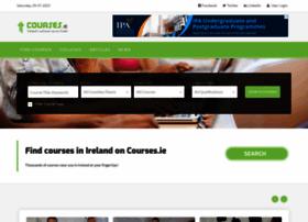Courses.ie thumbnail