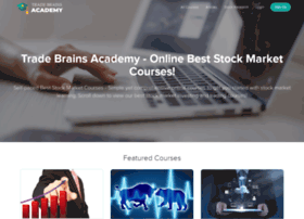 Courses.tradebrains.in thumbnail