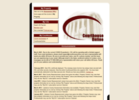 Courthouseonline.com thumbnail