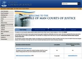 Courts.im thumbnail