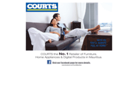 Courtsmauritius.com thumbnail