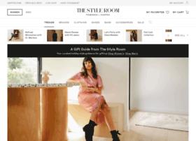 Couture.zappos.com thumbnail