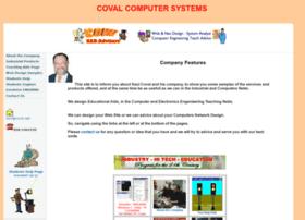 Coval.net thumbnail