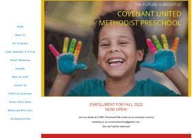 Covenantumpreschool.org thumbnail