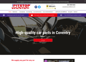 Coventrycarbatteries.co.uk thumbnail
