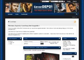 Coverdepo.net thumbnail