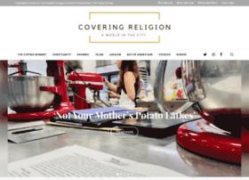 Coveringreligion.org thumbnail