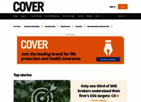 Covermagazine.co.uk thumbnail