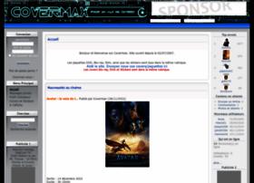 Covermax.fr thumbnail