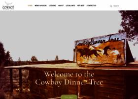 Cowboydinnertree.net thumbnail