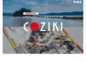 Coziki.jp thumbnail