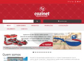 Cozinet.com.br thumbnail