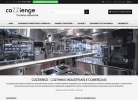 Cozzienge.com.br thumbnail