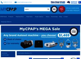 Cpap-online.com.au thumbnail