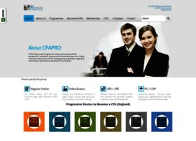 Cpapro.eu thumbnail