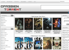 Cpasbien-torrent.me thumbnail