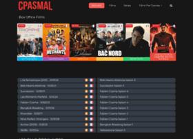 Cpasmal.me thumbnail