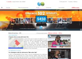Cpenet.com.ar thumbnail