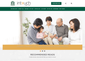 Cpf-intouch.sg thumbnail