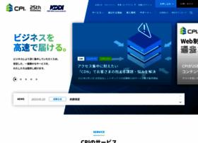 Cpi.ad.jp thumbnail