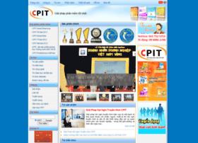 Cpit.com.vn thumbnail